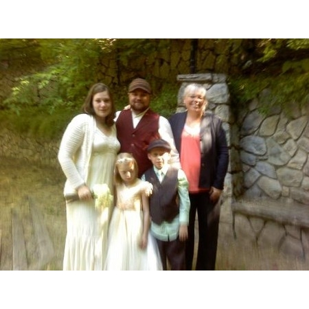 Life InLIGHTened Ceremonies & Celebrations - Riverton UT Wedding Officiant / Clergy Photo 18