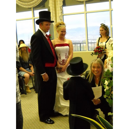 Life InLIGHTened Ceremonies & Celebrations - Riverton UT Wedding Officiant / Clergy Photo 19