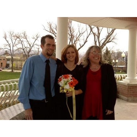 Life InLIGHTened Ceremonies & Celebrations - Riverton UT Wedding Officiant / Clergy Photo 20