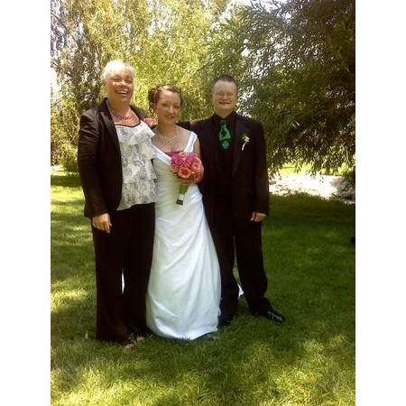 Life InLIGHTened Ceremonies & Celebrations - Riverton UT Wedding Officiant / Clergy Photo 21
