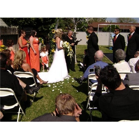 Life InLIGHTened Ceremonies & Celebrations - Riverton UT Wedding Officiant / Clergy Photo 3