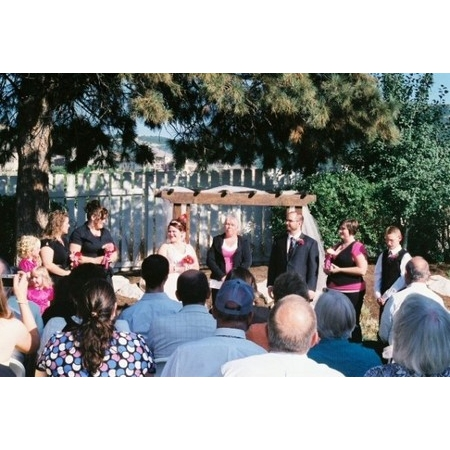 Life InLIGHTened Ceremonies & Celebrations - Riverton UT Wedding Officiant / Clergy Photo 8