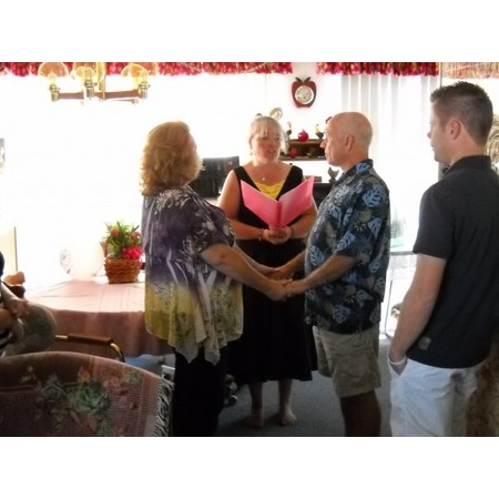 Life InLIGHTened Ceremonies & Celebrations - Riverton UT Wedding Officiant / Clergy Photo 9