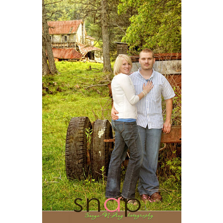 SNAP (Sonya-N-Ang Photography) - West Jefferson NC Wedding Photographer Photo 10