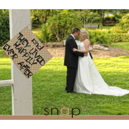 SNAP (Sonya-N-Ang Photography) - West Jefferson NC Wedding Photographer Photo 15