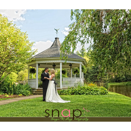 SNAP (Sonya-N-Ang Photography) - West Jefferson NC Wedding Photographer Photo 17