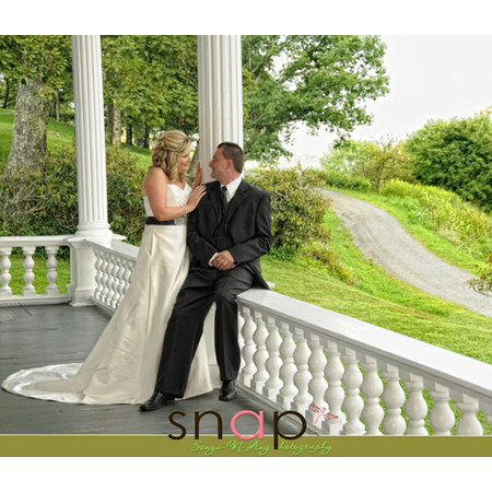 SNAP (Sonya-N-Ang Photography) - West Jefferson NC Wedding Photographer Photo 18