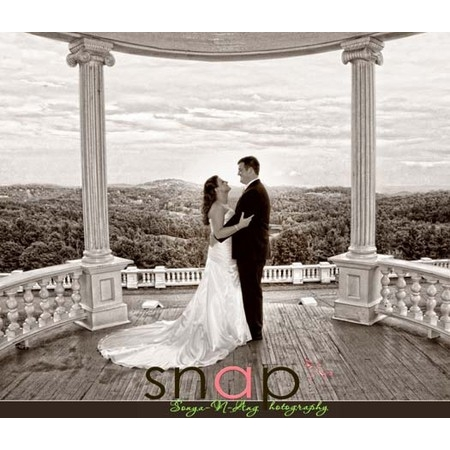 SNAP (Sonya-N-Ang Photography) - West Jefferson NC Wedding Photographer Photo 3