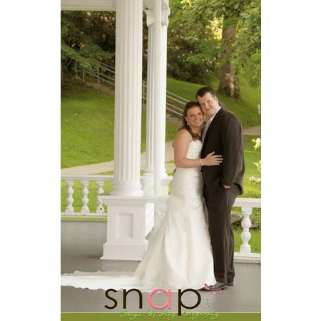 SNAP (Sonya-N-Ang Photography) - West Jefferson NC Wedding Photographer Photo 4