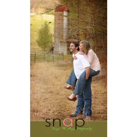 SNAP (Sonya-N-Ang Photography) - West Jefferson NC Wedding Photographer Photo 6