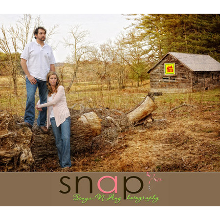 SNAP (Sonya-N-Ang Photography) - West Jefferson NC Wedding Photographer Photo 7