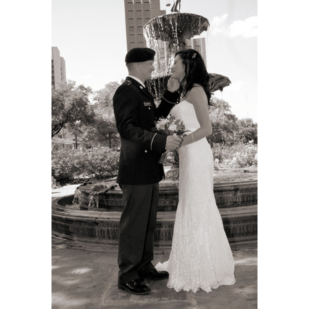 Photogenix Images - San Antonio TX Wedding Photographer Photo 3