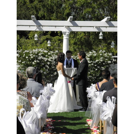 2 Become 1 Weddings - Dublin CA Wedding Officiant / Clergy Photo 1