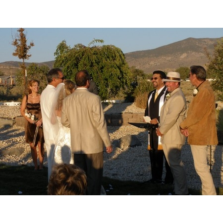2 Become 1 Weddings - Dublin CA Wedding Officiant / Clergy Photo 12