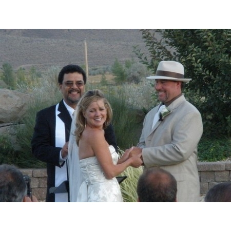 2 Become 1 Weddings - Dublin CA Wedding Officiant / Clergy Photo 13