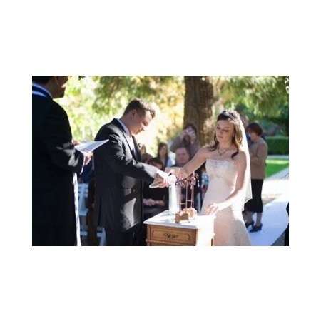 2 Become 1 Weddings - Dublin CA Wedding Officiant / Clergy Photo 19