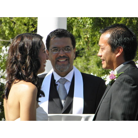 2 Become 1 Weddings - Dublin CA Wedding Officiant / Clergy Photo 2