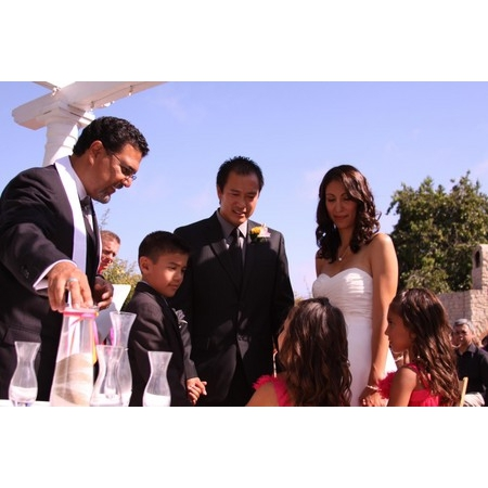 2 Become 1 Weddings - Dublin CA Wedding Officiant / Clergy Photo 4