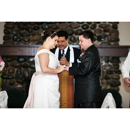 2 Become 1 Weddings - Dublin CA Wedding Officiant / Clergy Photo 6