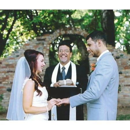 2 Become 1 Weddings - Dublin CA Wedding Officiant / Clergy Photo 7