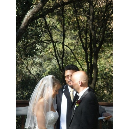 2 Become 1 Weddings - Dublin CA Wedding Officiant / Clergy Photo 8