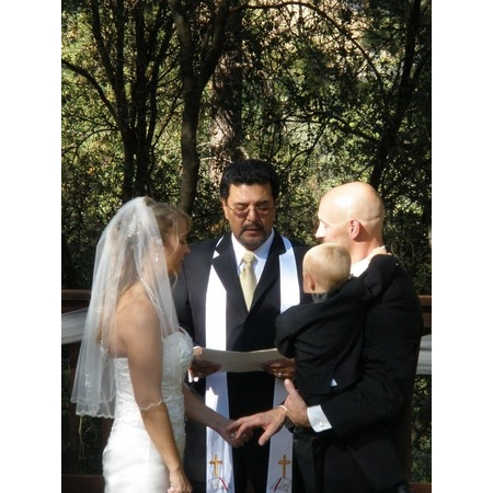 2 Become 1 Weddings - Dublin CA Wedding Officiant / Clergy Photo 9