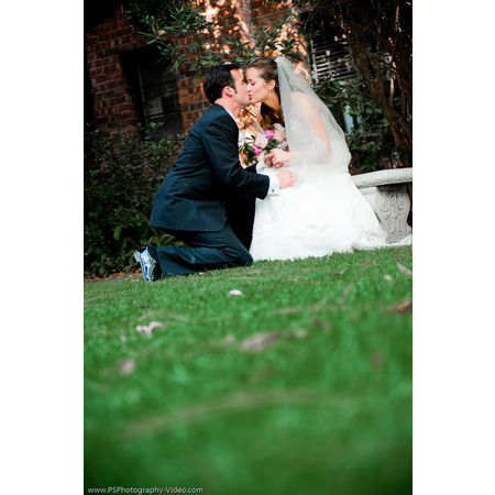 PS Photography & Videography - Mountlake Terrace WA Wedding Photographer Photo 24