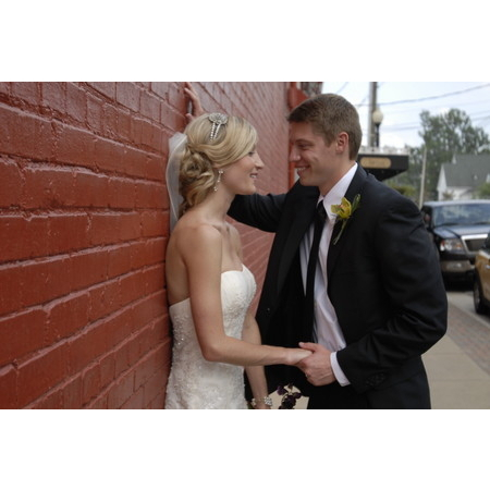 Preserved Memories - Raleigh NC Wedding Videographer Photo 7