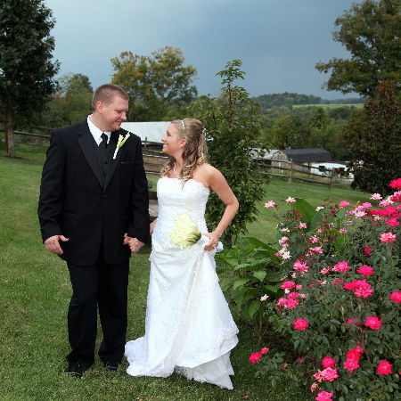Farrah's Photography and Event Services - Maryville TN Wedding Photographer Photo 15