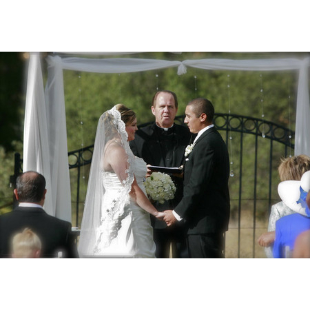 Holy Angels Chapel - Fort Myers FL Wedding Officiant / Clergy Photo 10