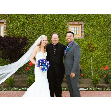 Holy Angels Chapel - Fort Myers FL Wedding Officiant / Clergy Photo 12