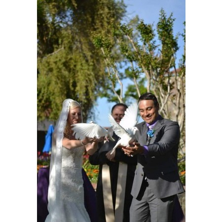 Holy Angels Chapel - Fort Myers FL Wedding Officiant / Clergy Photo 13
