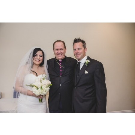 Holy Angels Chapel - Fort Myers FL Wedding Officiant / Clergy Photo 15