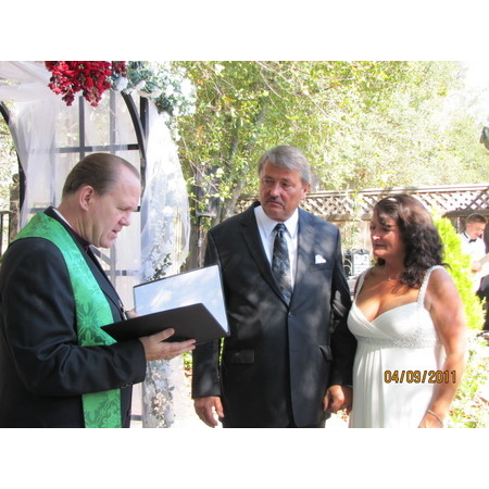 Holy Angels Chapel - Fort Myers FL Wedding Officiant / Clergy Photo 18