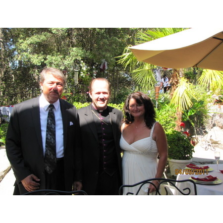 Holy Angels Chapel - Fort Myers FL Wedding Officiant / Clergy Photo 19