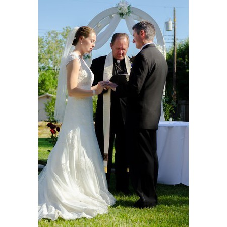 Holy Angels Chapel - Fort Myers FL Wedding Officiant / Clergy Photo 3