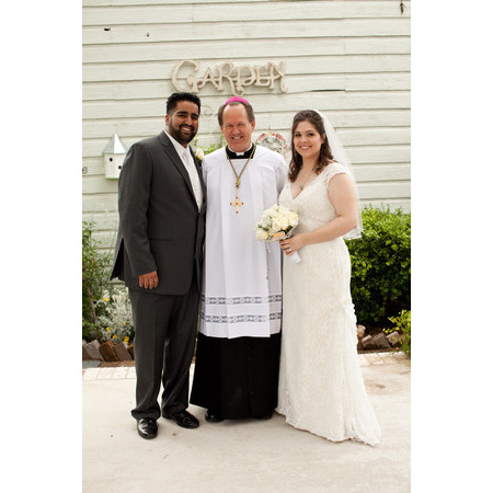 Holy Angels Chapel - Fort Myers FL Wedding Officiant / Clergy Photo 5