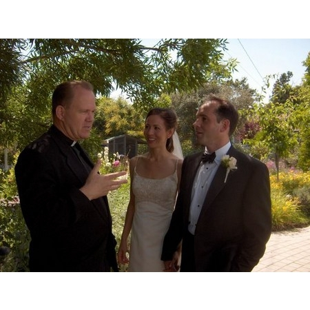 Holy Angels Chapel - Fort Myers FL Wedding Officiant / Clergy Photo 6