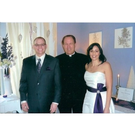 Holy Angels Chapel - Fort Myers FL Wedding Officiant / Clergy Photo 7