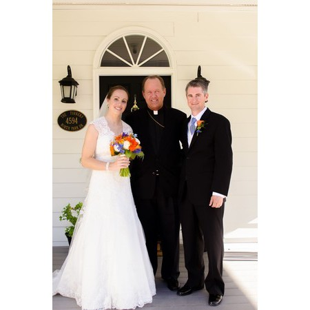 Holy Angels Chapel - Fort Myers FL Wedding Officiant / Clergy Photo 8