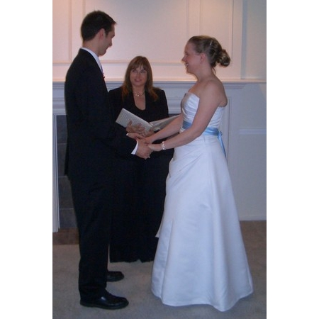 A Wedding by Sally - Ann Arbor MI Wedding Officiant / Clergy Photo 12