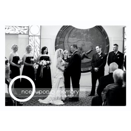 A Wedding by Sally - Ann Arbor MI Wedding Officiant / Clergy Photo 19