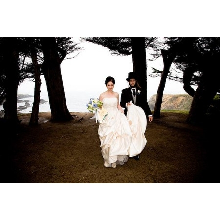 Glass Slipper Photography - Mendocino CA Wedding Photographer Photo 18