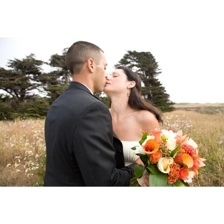 Glass Slipper Photography - Mendocino CA Wedding Photographer Photo 20