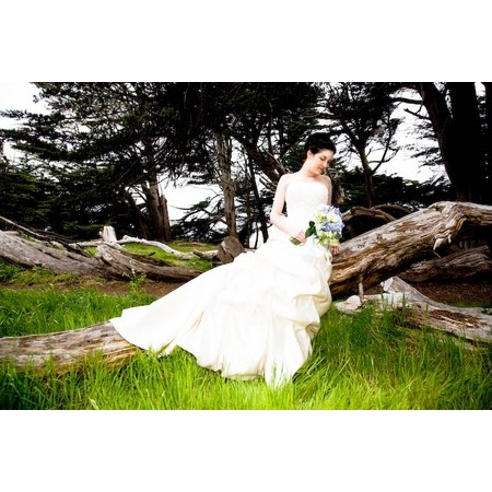 Glass Slipper Photography - Mendocino CA Wedding Photographer Photo 3