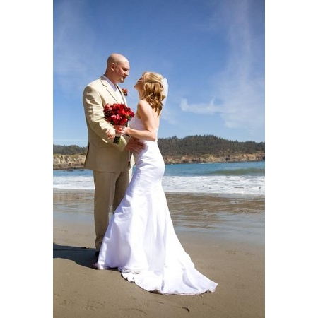 Glass Slipper Photography - Mendocino CA Wedding Photographer Photo 4
