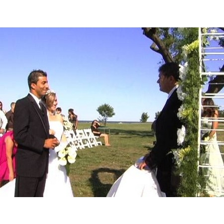 ProVizion Video Productions - Pawtucket RI Wedding Videographer Photo 4