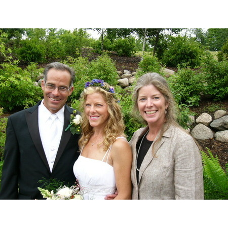 Custom Ceremonies by Positively Charmed - Minneapolis MN Wedding Officiant / Clergy Photo 2