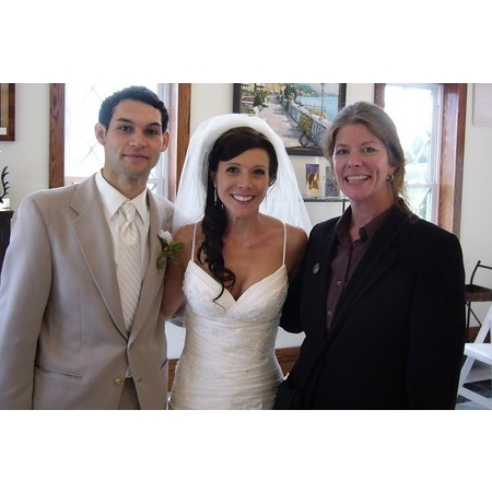 Custom Ceremonies by Positively Charmed - Minneapolis MN Wedding Officiant / Clergy Photo 3