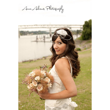 AJ's Hair Design and Makeup - Portland OR Wedding Hair / Makeup Stylist Photo 3